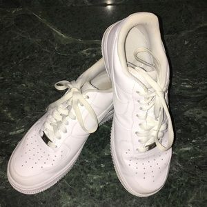 Nike Shoes | Nike Air Force Af1 7 Le